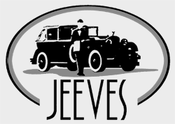 Jeeves Car Cleaning